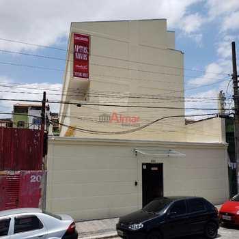 Studio em São Paulo, bairro Artur Alvim