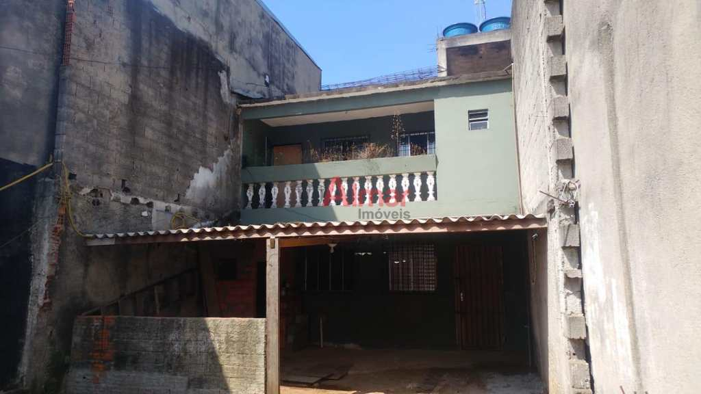Casa Comercial em São Paulo, no bairro Parada XV de Novembro