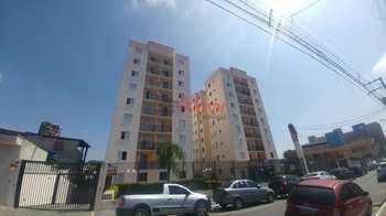 Apartamento, código 7533 em São Paulo, bairro Vila Carmosina