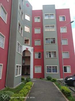 Apartamento, código 7537 em São Paulo, bairro São Miguel Paulista