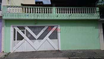 Sobrado, código 7568 em São Paulo, bairro Jardim Nossa Senhora do Carmo