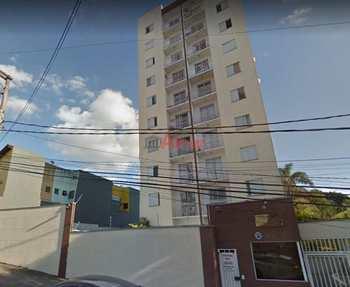 Apartamento, código 7591 em São Paulo, bairro Vila Ré