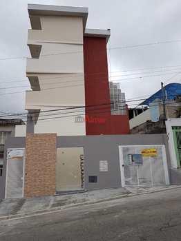 Apartamento, código 7603 em São Paulo, bairro Vila Rio Branco