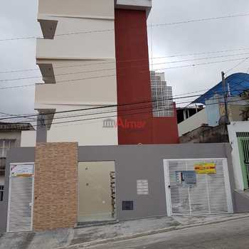 Apartamento em São Paulo, bairro Vila Rio Branco