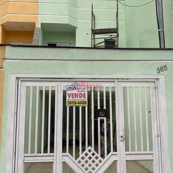 Sobrado em São Paulo, bairro Vila Carrão