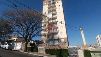 Apartamento, código 7627 em São Paulo, bairro Itaquera
