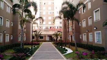 Apartamento, código 7634 em São Paulo, bairro Jardim Santa Terezinha (Zona Leste)