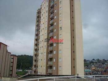 Apartamento, código 7646 em São Paulo, bairro Itaquera