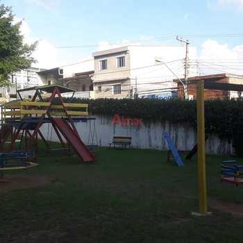 Apartamento em São Paulo, bairro Vila Sílvia