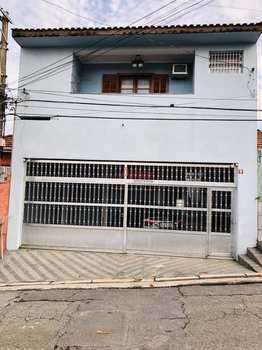 Sobrado, código 7650 em São Paulo, bairro Penha de França