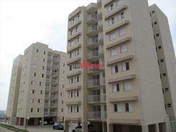 Apartamento, código 7659 em São Paulo, bairro Itaquera