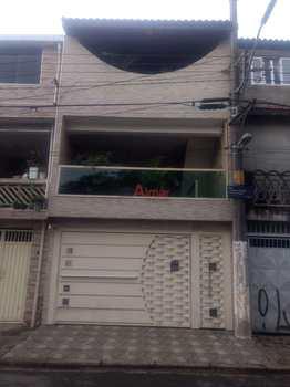 Sobrado, código 7676 em São Paulo, bairro Guaianazes