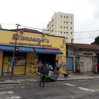 Terreno Comercial em São Paulo, bairro Penha de França