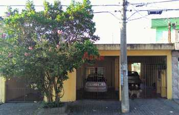 Casa, código 7714 em São Paulo, bairro Jardim Vera Cruz(Zona Leste)
