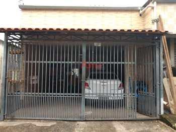Casa, código 7741 em São Paulo, bairro Itaquera