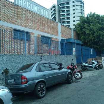 Galpão em São Paulo, bairro São Miguel Paulista