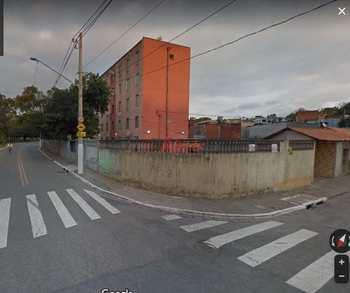Apartamento, código 7771 em São Paulo, bairro Guaianazes