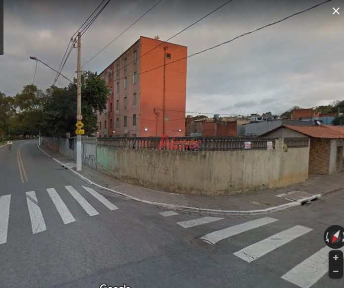 Apartamento em São Paulo, no bairro Guaianazes