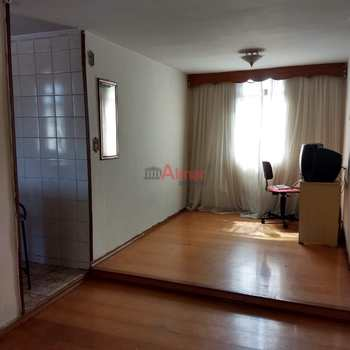 Apartamento em São Paulo, bairro Guaianazes