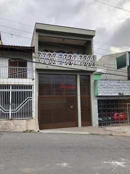Sobrado, código 7772 em São Paulo, bairro Itaquera