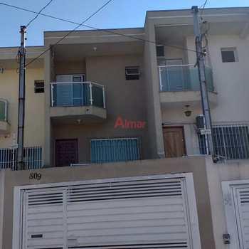 Sobrado em São Paulo, bairro Ermelino Matarazzo
