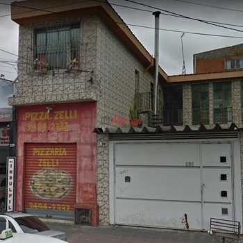 Casa em São Paulo, bairro Itaquera