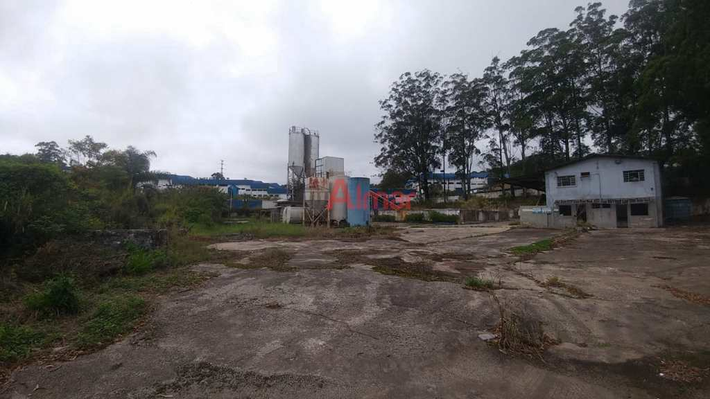 Terreno Industrial em São Paulo, no bairro Colônia (Zona Leste)