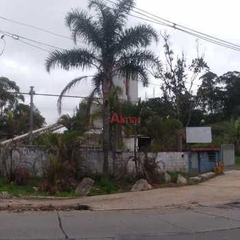 Usina em São Paulo, bairro Colônia (Zona Leste)