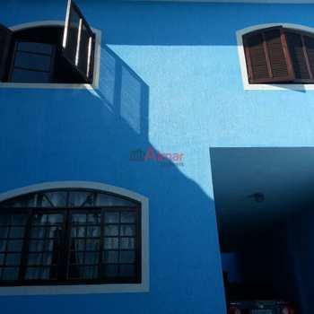 Sobrado em São Paulo, bairro Vila Antonieta