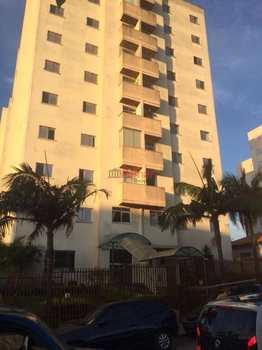 Apartamento, código 7804 em São Paulo, bairro São Miguel Paulista