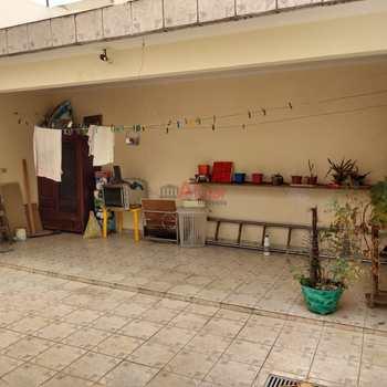 Sobrado em São Paulo, bairro Jardim Nossa Senhora do Carmo