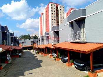 Casa de Condomínio, código 7911 em São Paulo, bairro Itaquera