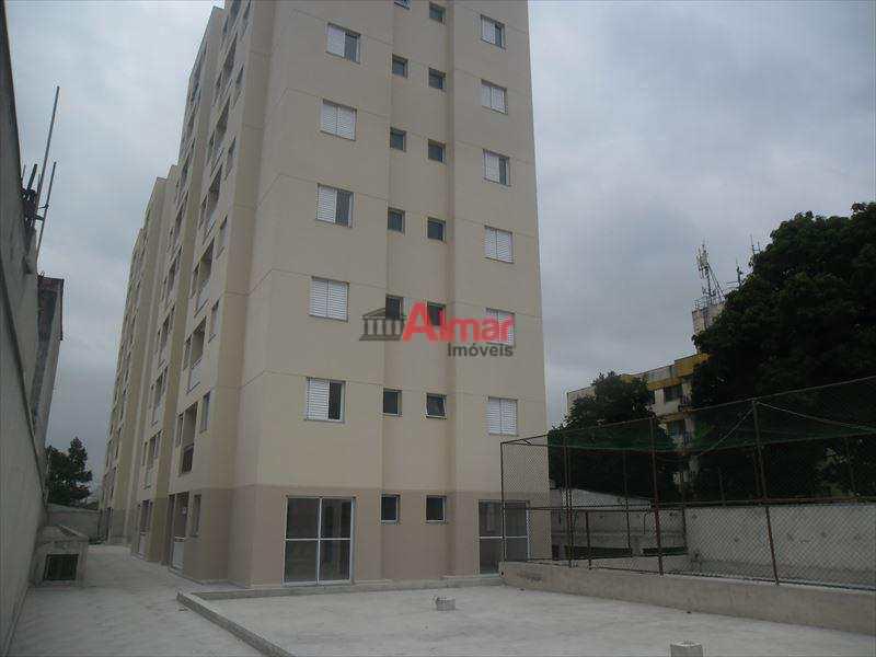 Apartamento em São Paulo, no bairro Penha