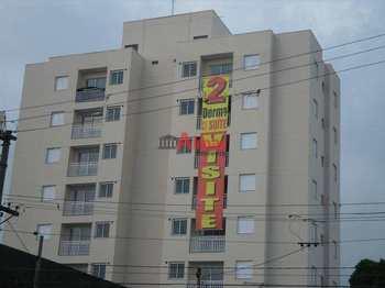 Apartamento, código 7932 em São Paulo, bairro Penha