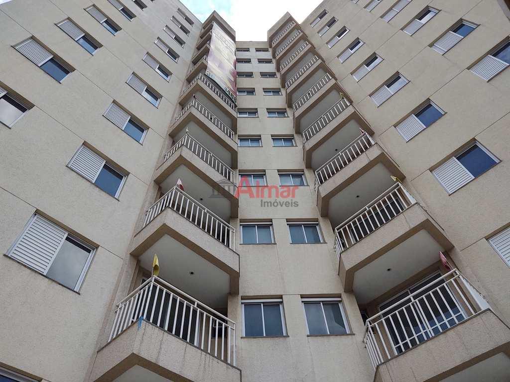 Apartamento em São Paulo, no bairro Ermelino Matarazzo