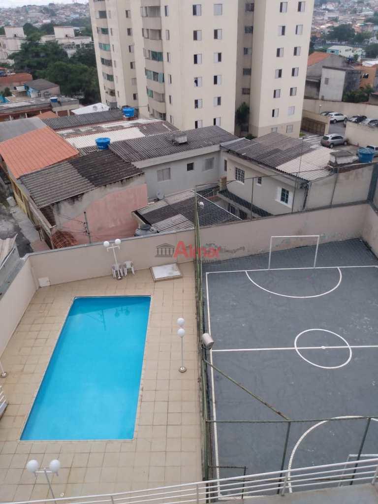 Apartamento em São Paulo, no bairro Vila Curuçá