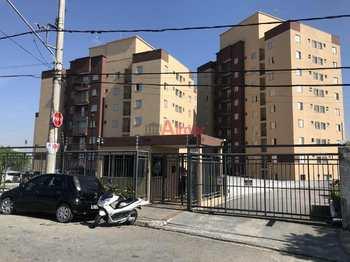 Apartamento, código 7952 em São Paulo, bairro Itaquera