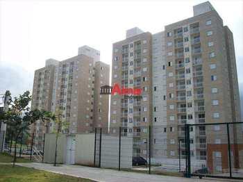 Apartamento, código 7966 em São Paulo, bairro Itaquera