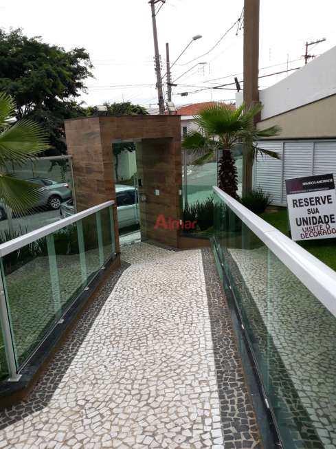 Apartamento em São Paulo, no bairro Vila Ré