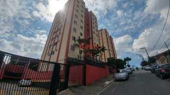 Apartamento, código 8013 em São Paulo, bairro Itaquera