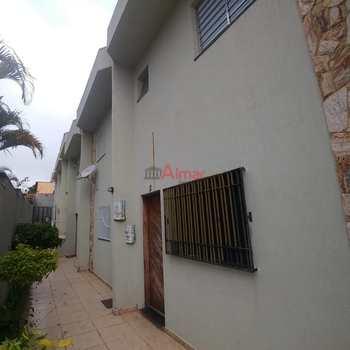Sobrado de Condomínio em São Paulo, bairro Vila Taquari