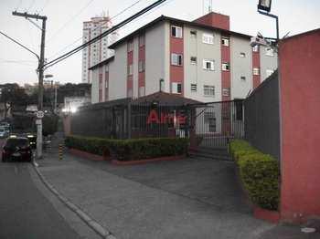 Apartamento, código 8056 em São Paulo, bairro Itaquera