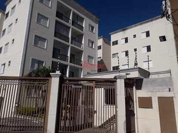 Apartamento, código 8272 em São Paulo, bairro Itaquera