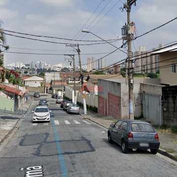 Terreno em São Paulo, bairro Cangaíba