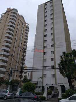Apartamento, código 8360 em São Paulo, bairro Campo Belo