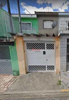 Sobrado, código 8365 em São Paulo, bairro Jardim Iva