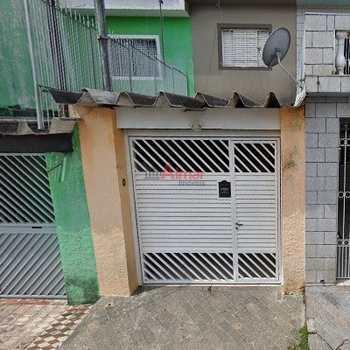 Sobrado em São Paulo, bairro Jardim Iva