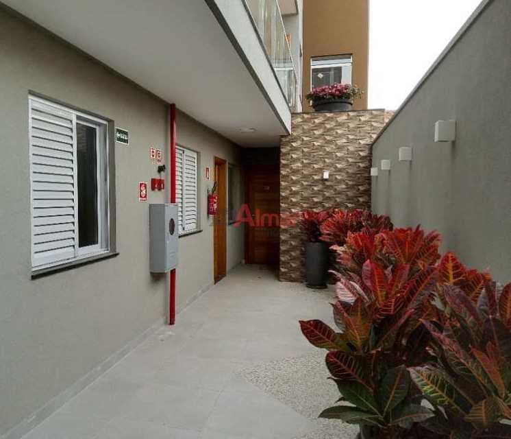 Apartamento em São Paulo, no bairro Cidade Antônio Estevão de Carvalho