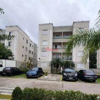 Apartamento em São Paulo, bairro Jardim Santa Terezinha (Zona Leste)