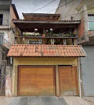Sobrado, código 8379 em São Paulo, bairro Parque Savoy City
